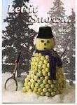 SNOWMAN TENNIS